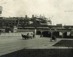 NEB.Historical photo.